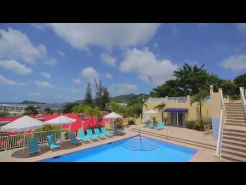 Simpson Bay Resort and Marina 30seg ESP