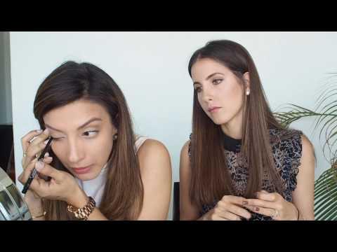 Jessica Barbosa Maquillaje de Día thumbnail