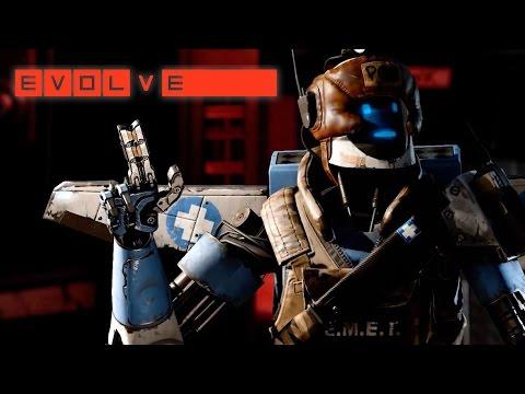 Evolve - Emet Trailer
