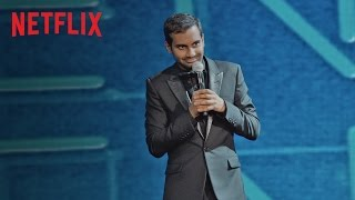 Video Aziz Ansari: Live at Madison Square Garden - Creepy Dudes Are Everywhere - Netflix [HD] download MP3, 3GP, MP4, WEBM, AVI, FLV Juli 2018