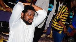 FR Emmanuel Musongo dans Alléluia amen compilation wapi yo +souviens toi de moi cover