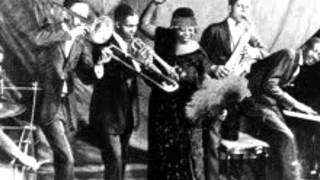 """Gertrude """"Ma"""" Rainey & Her Georgia Band-Damper Down Blues"""