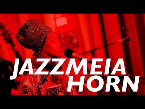 Jazzmeia Horn | Full Performance On KNKX Public Radio