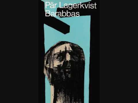 Pär Lagerkvist – Barabáš *4 (čte Ivan Trojan 2012)
