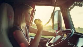 Mobilki - Polscy truckersi - Discovery Channel