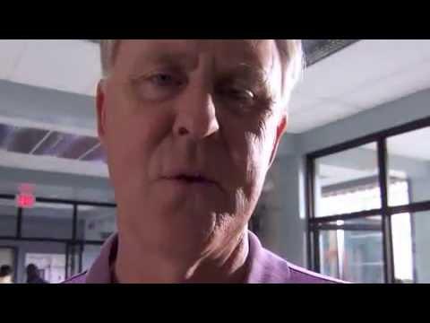 ONE MAN SERIES John Lithgow in Dexter