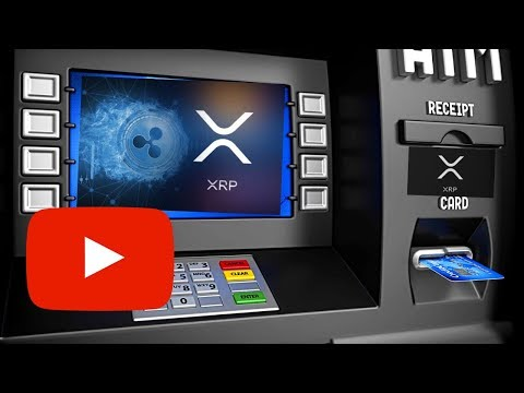 Ripple XRP: XRP available on ATMs in New Jersey