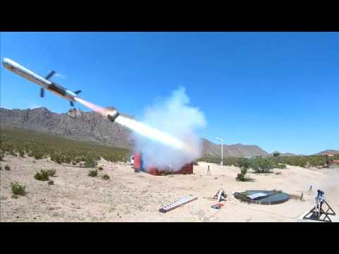 Guided Carl-Gustaf® munition flight tests