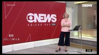 GLOBO NEWS AO VIVO HD INSCREVA-SE https://www.youtube.com/channel/U...