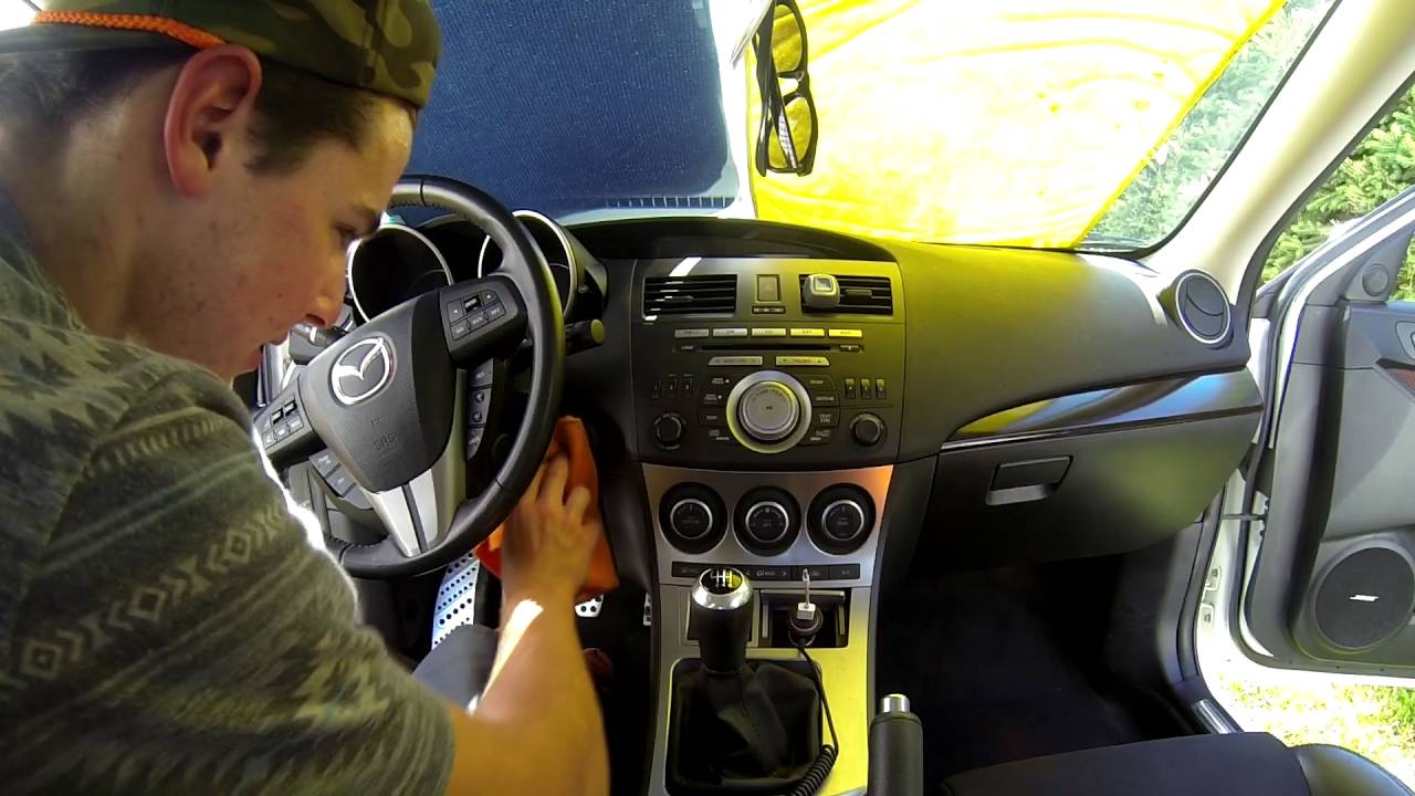 Exceptional How To: Fully Detail Your Car Interior!