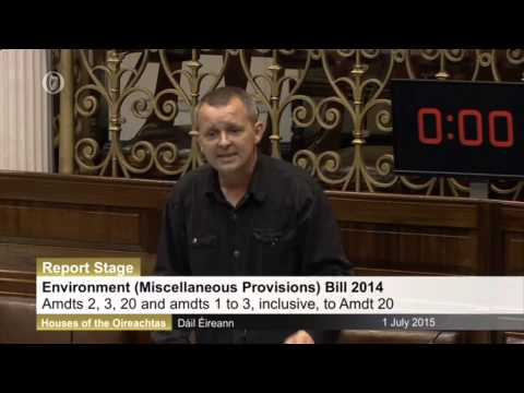 Subversion of democracy in Ireland and Greece condemned
