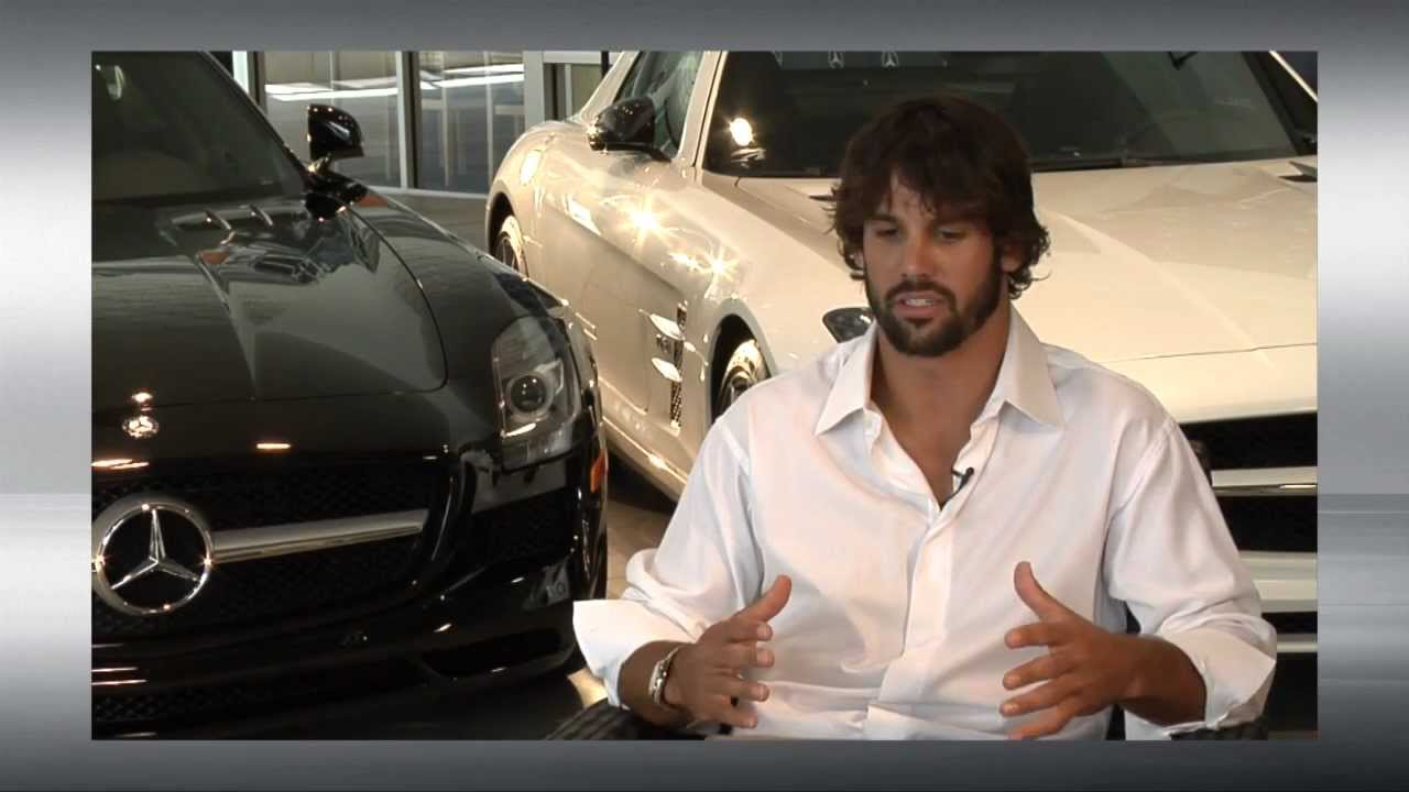 Eric decker customer experience at mercedes benz of for Mercedes benz of littleton