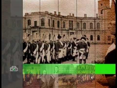 Российская Империя: Павел I. [06/16] [Eng Sub]