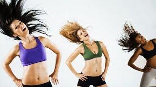 Движения современных танцев в картинках