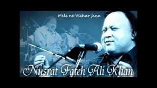 mele-ne-vichar-jana---nusrat-fateh-ali-khan