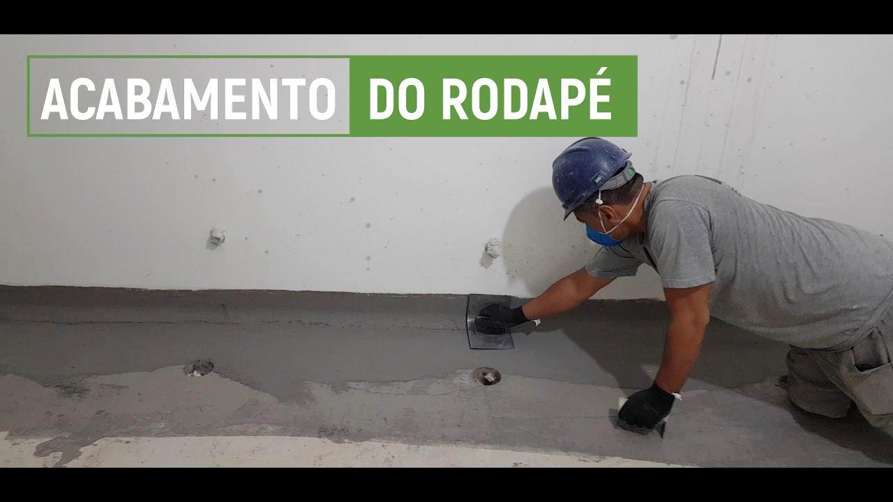 CPA Brasil | Rodapé Boleado