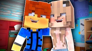 Minecraft Daycare - MY NEW GIRLFRIEND !? (Minecraft Roleplay)
