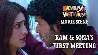 Ram & Sona