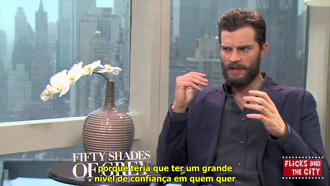 Download Entrevista Flicks and The City Jamie Dornan Legendado