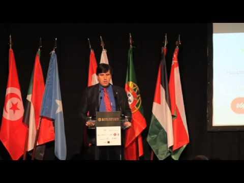 1st Arab-Portuguese Economic Forum (Energy Sector)