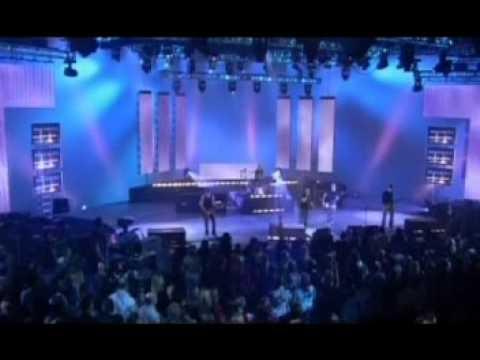 Daughtry 01 - Crashed (Soundstage)