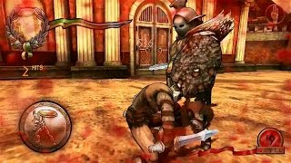 "I, Gladiator PC Gameplay Episode 03 ""Fatty"