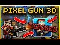 PIXEL GUN 3D EXPOSED!