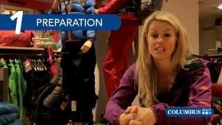 Chemmy Alcott - Ski Safety Tips