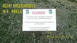 Agent Based Models In R - Part 6