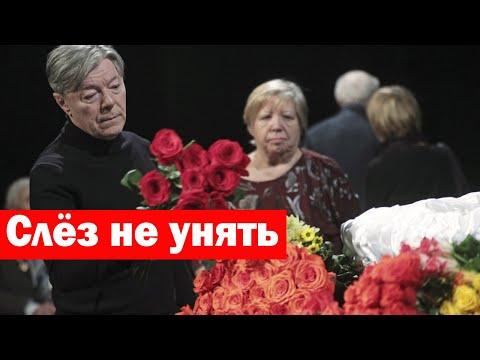 7 Российских Актеров Скончались за Февраль 2021 года