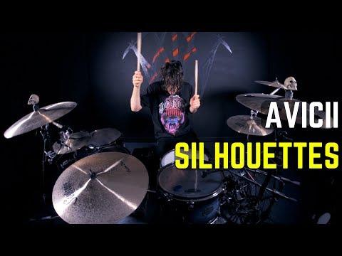Avicii - Silhouettes   Matt McGuire Drum Cover