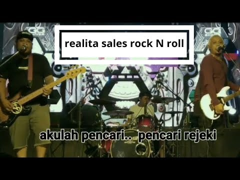 DR oTw - Realita Sales Rock N Roll