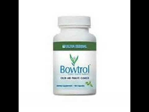 Bowtrol Colon Cleanse Pills Review: What You Can Expect