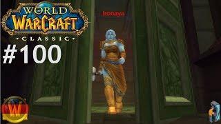 Let's Play WoW Classic 🌍[ #100 ] Uldaman Versuch 2 Teil 1 (1-60) [ Deutsch LP World of Warcraft ]