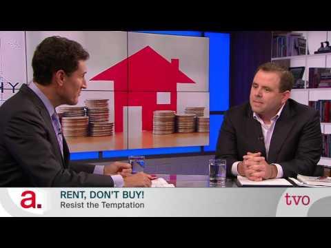 Rent, Don't Buy!
