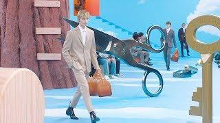 Louis Vuitton | Fall Winter 2020/2021 Full Show | Menswear
