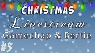 Uncivil Engineering Part 5 - Showdown (Christmas Livestream)