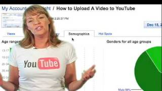 Get the Insight on Your YouTube Video | Adoptafeature