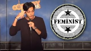 Feminists (Stand Up Comedy)