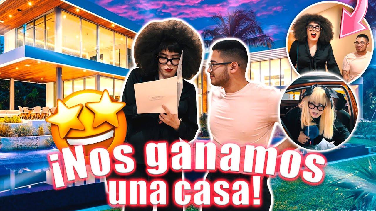 ¡NOS GANAMOS UNA CASA! ft @Kevin Achutegui | fontesjo