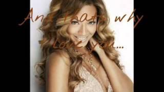 Beyonce Flaws & all KARAOKE