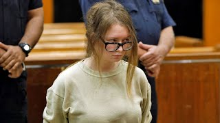 Fake Heiress in NYC Swindling Scheme Faces Trial | NBC New York