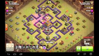 /Clash Of Clans\ Ataques de Guerra! -Fusion Cristal contra Zayhawatpu.ph- (2)