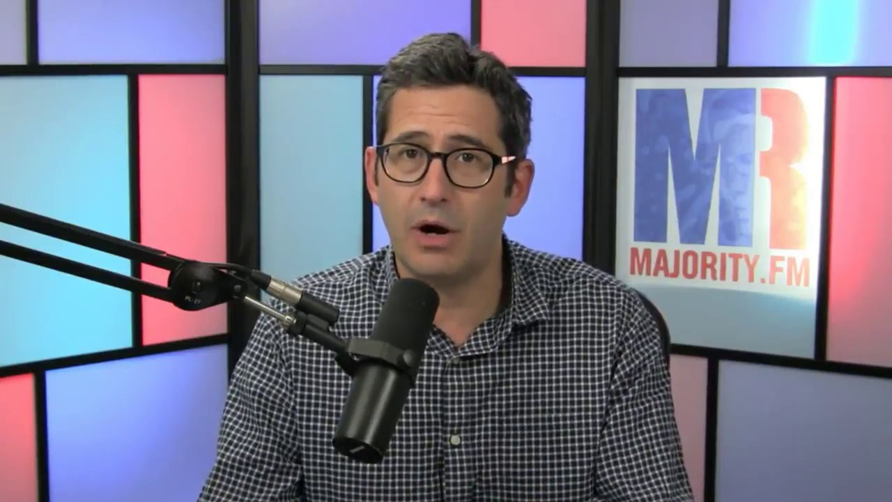 The Financial Diaries: U.S. Families Cope With Uncertainty w/Jonathan Morduch - MR Live - 8/24/17 - The Financial Diaries: U.S. Families Cope With Uncertainty w/Jonathan Morduch - MR Live - 8/24/17
