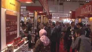 "KJRI Toronto: Partisipasi Indonesia Pada Trade Show ""SIAL 2015"" di Toronto"