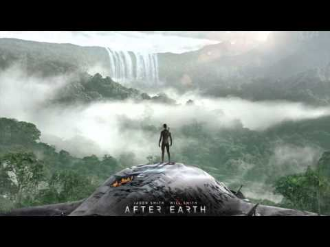 After Earth Score Suite