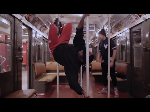Litefeet - Sound of the Subway - Documentary - YouTube