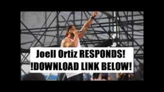 "Joell Ortiz ""Outta Control"" (Kendrick Response) [Download]"