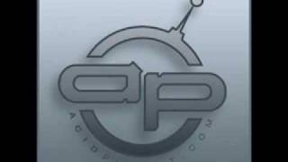 DJ Kenneth A - Damage Control (Stephen M Dark Planet Remix)