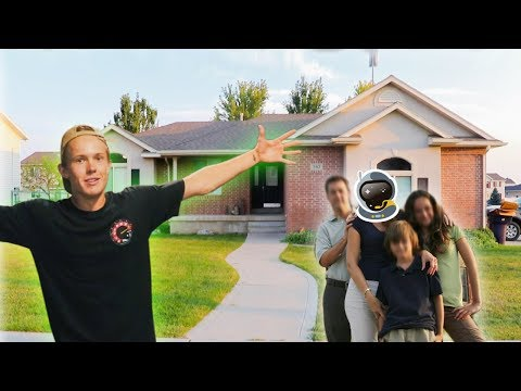 I BOUGHT THEIR DREAM HOUSE FOR 8,000,000 SUBSCRIBERS!! *EMOTIONAL*